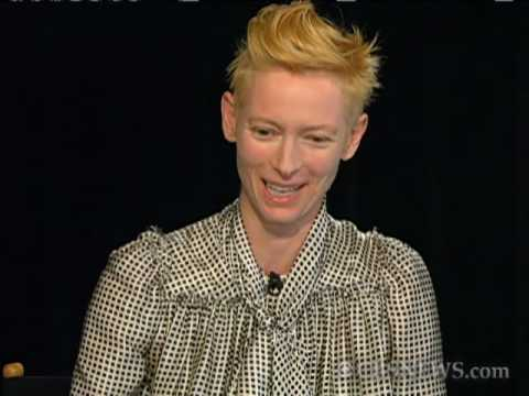 Tilda Swinton: I'm Not an Actor