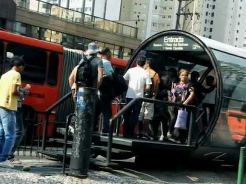 Curitiba Verde - Momento Ambiental