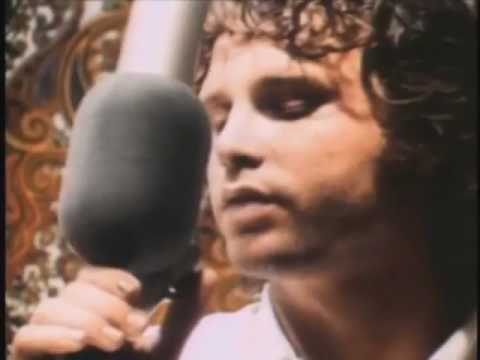 "The Doors Blue Sunday Live at Aquarius Theater ""Private Rehearsal"" 1969"