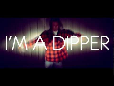 Addy Lipps - I'm a Dipper (feat. Shoes) [OFFICIAL MUSIC VIDEO]