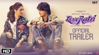 Loveratri Trailer Breakdown Aayush Sharma  Warina