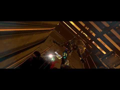 Sairento VR Backflips!!!