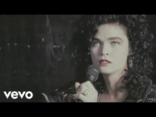 Alannah Myles - Black Velvet Official Video