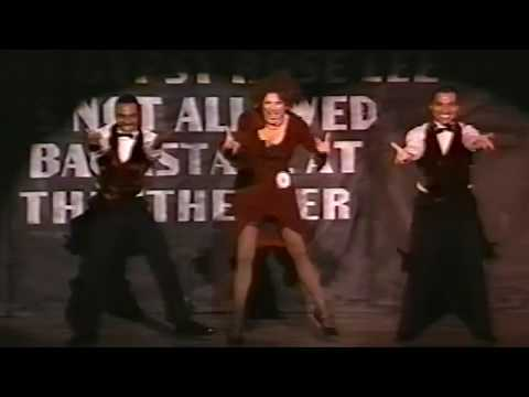 Lauren Taylor ★ Miss Gay America 1997