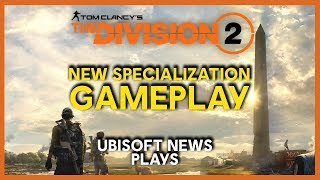 The Division 2: Taking the Pentagon Stream 10/16 | Ubisoft [NA]