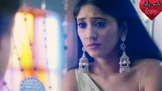 kartik said sorry to naira in janmastami..🙂🙂