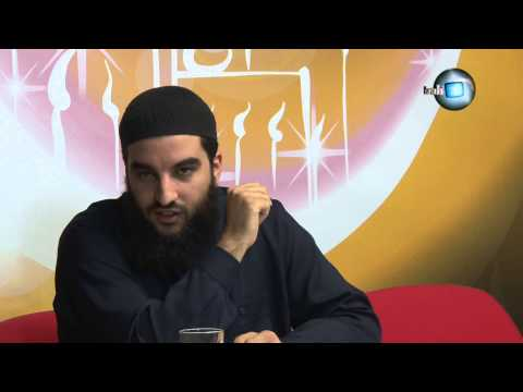 Abou Nafi' over profeet Youssef (7e NL-talige Conferentie SMJ)