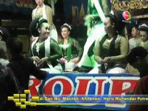 Dermayonan - Namin Group Jaipongan