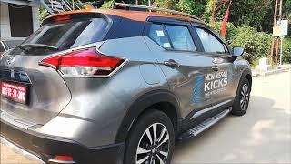 2019 Nissan Kicks XV Premium I Walkaround Review - #NissanKicksXV