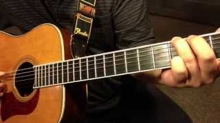 Fingerpicking For Beginners Lesson 11