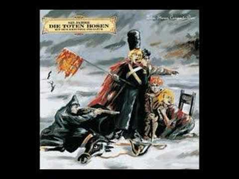 Die Toten Hosen - Der Auftrag