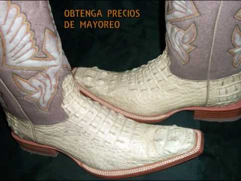 BOTAS DE LAGARTO....BOTAS DILIGENCIA, EL PASO, TX