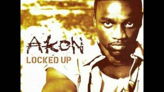 Akon Locked UP REMIX ft Styles P