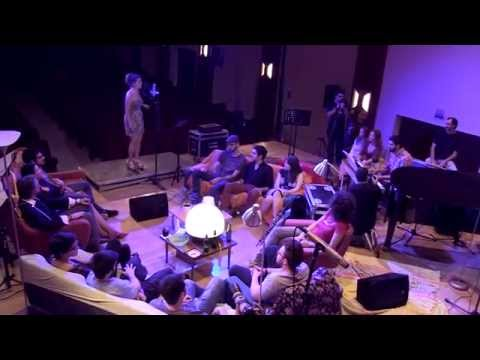 Gone under - Snarky Puppy (cover by C.S.M. Big Band)
