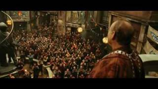 City of Ember - Trailer HD