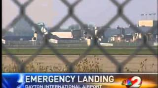 AirTran plane makes an emergency landing in Dayton