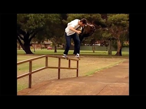 Stefan Janoski | Nothing But The Truth | Commentary