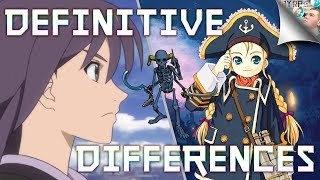 Tales of Vesperia Definitive Edition Changes & Additions (Xbox 360 vs. PS3 Difference Guide)