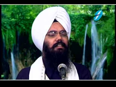 Gurbani Kirtan   Naaraayan Kehte   Bhai Manpreet Singh Ji   With Subtitles video