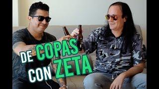 De Copas Con Zeta de Mägo de Oz