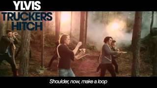 "Ylvis Video - Ylvis - Ny singel ""Truckers Hitch"""