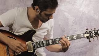 """""""Del Blues al Jazz y del Jazz al Blues"""" Cap 5- pag 63 Estudio Jazz Blues en """"C"""""""