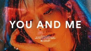 """Heize x DPR Live Type Beat """"You And Me"""" R&B/K-Pop Instrumental 2018"""