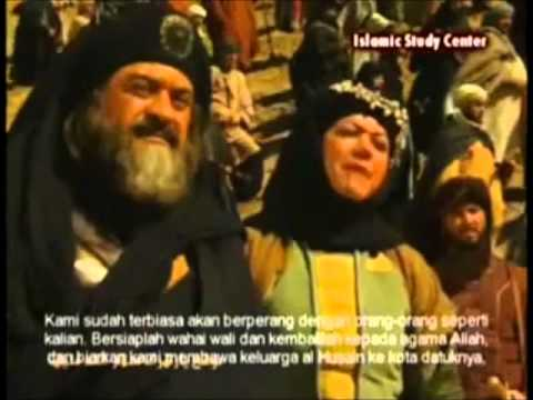 Kisah Kesyahidan Saidina Hussein Di Karbala video