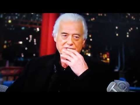 Jimmy Page 2014 Book