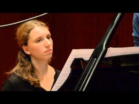 Yorulmak bilmez piyanistler III