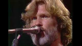 Watch Kris Kristofferson I Got A Life Of My Own video
