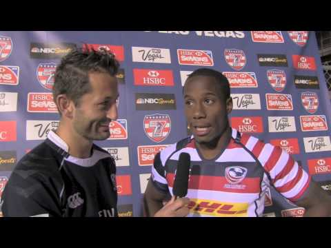 USA vs. Australia - Carlin Isles post game comments