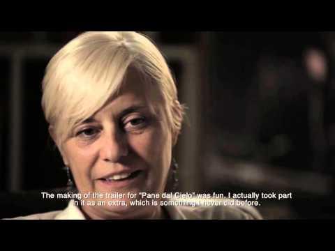 Interview to Manuela Murelli - Executive Producer Movie Pane dal Cielo