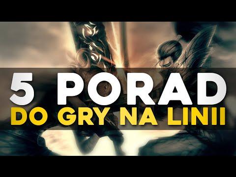5 PORAD DO GRY NA LINII - Jak Wbić Diament #11