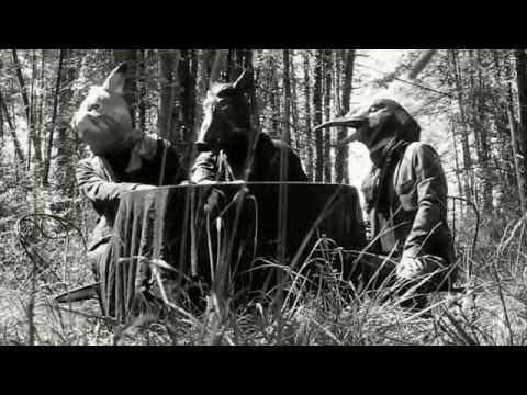 "MINIMUM VITAL ""Javary & Montago"" (clip officiel)"