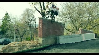 BMX - DAVE THOMPSON VERDE VIDEO