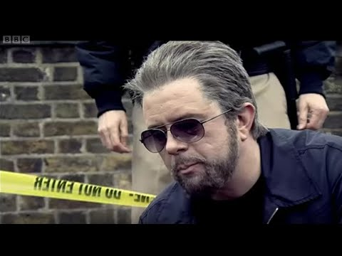 CSI Mysterious Deaths - Dead Ringers - BBC