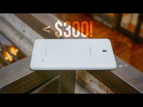 Top 5 Tech Gifts Under $300 2014
