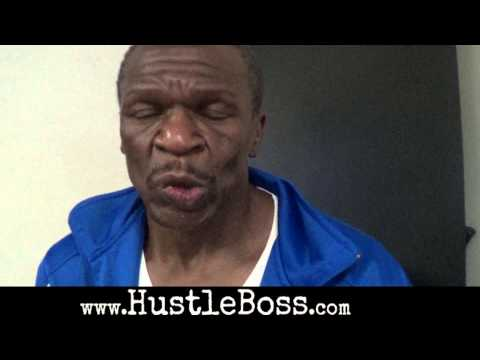 Mayweather Sr. claims that Lucas Matthysse isn't an elite fighter; reveals why Floyd would beat him