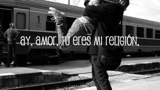 Watch Mana Eres Mi Religion video