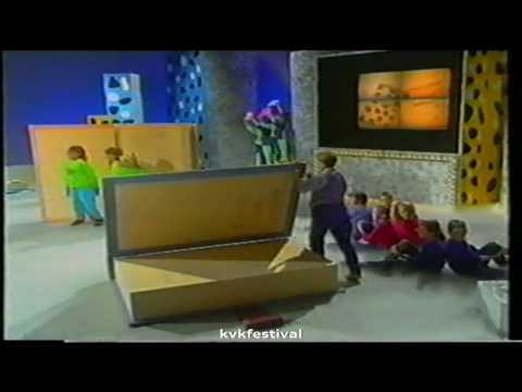 Kinderen voor Kinderen Festival 1990 - Tweede dagboek