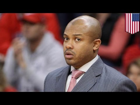 Plane crash kills Illinois State basketball coach Torrey Ward, six others, near Bloomington