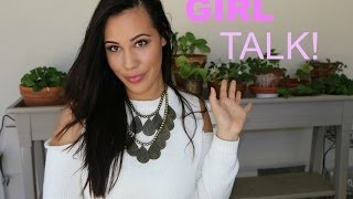Girl Talk: How I Balanced My Hormones To Start Losing Weight Naturally!