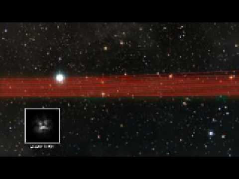 Einstein Lens by VLT (ESO)