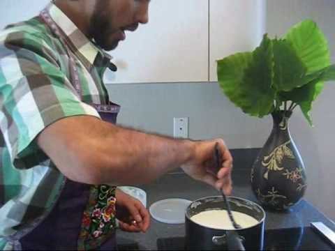 Yogurt recipe (How To Make Fresh Healthy Homemade Yogurt)