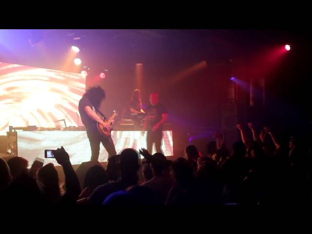 Infected Mushroom: Deeply Disturbed LIVE at The Republik Music Festival 2013