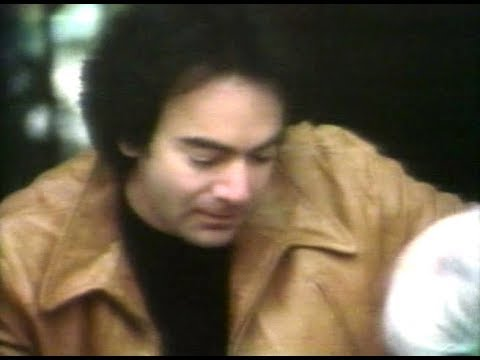 Neil Diamond - Morningside