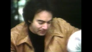 Watch Neil Diamond Morningside video