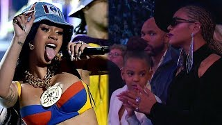 10 BEST Moments From 2018 Grammy Awards