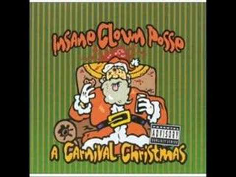 Insane Clown Posse - Santa Killaz